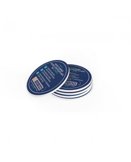 Sous-bock (coasters) 93mm