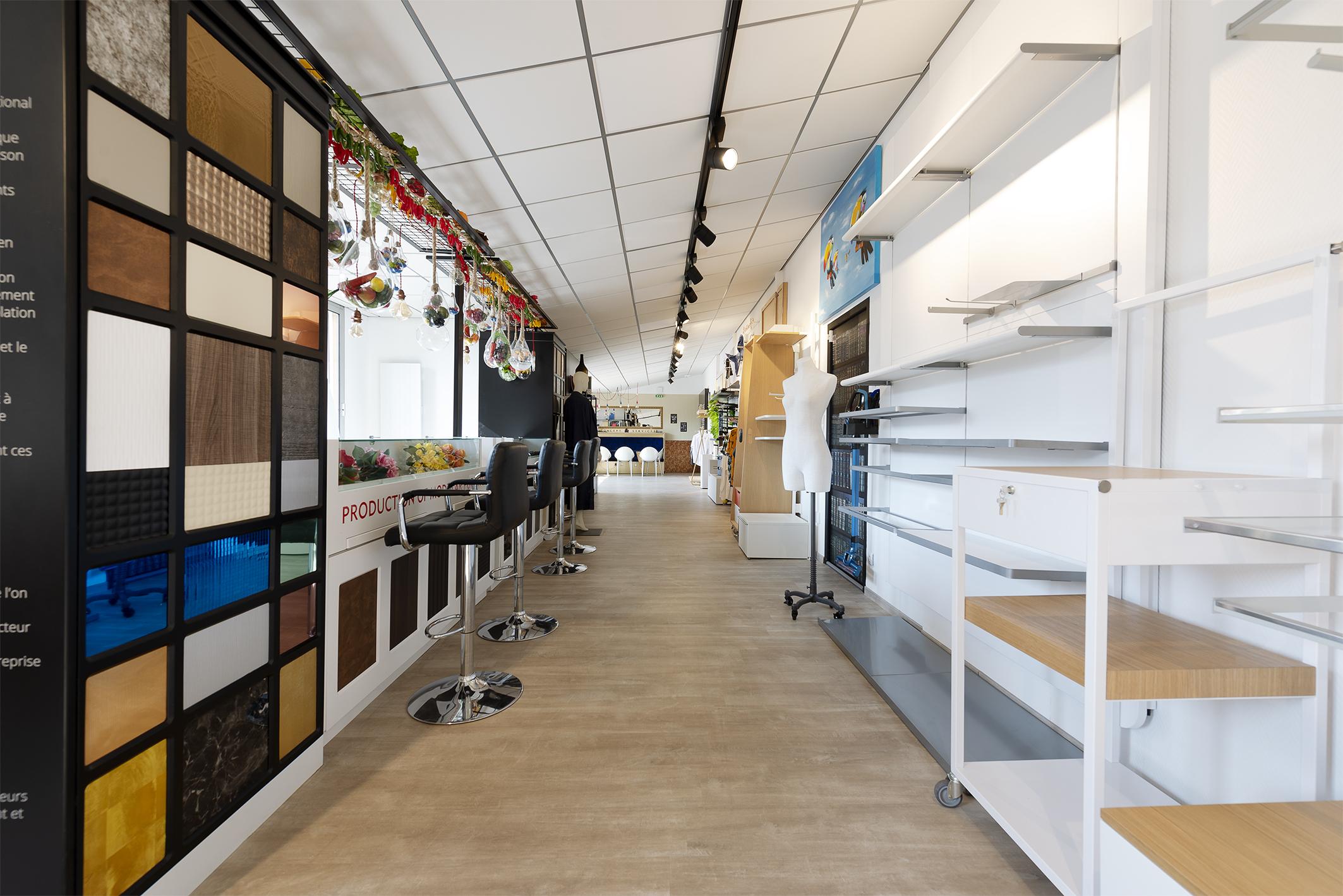 Photo 2 du showroom de Shop Concept & Services