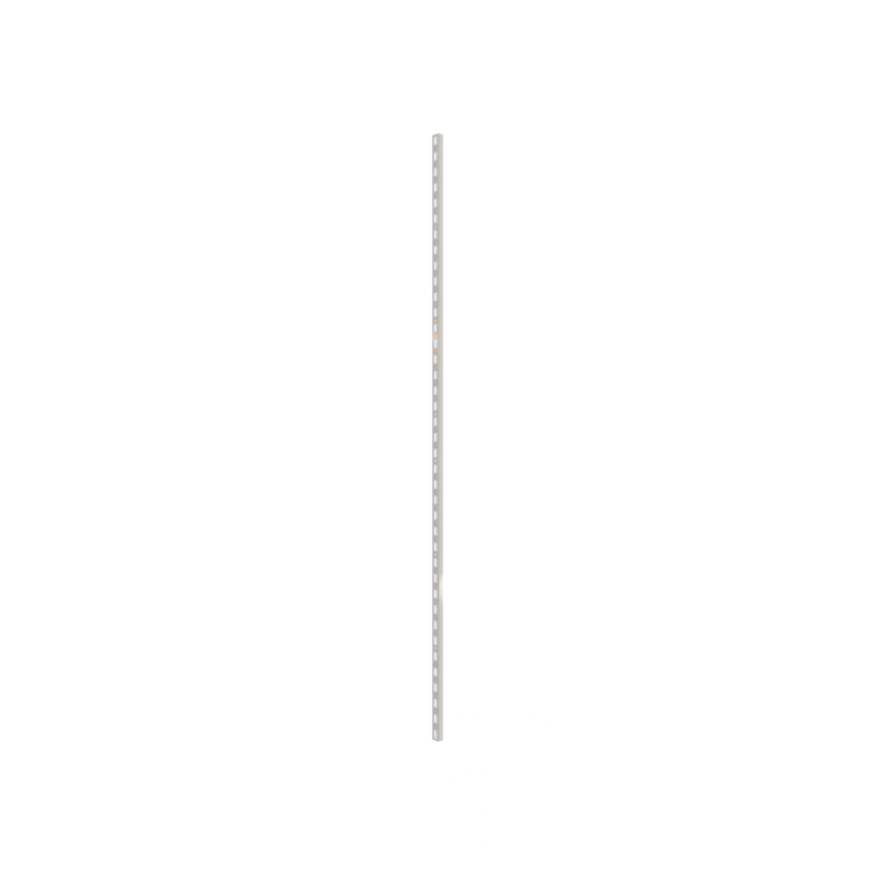 crémaillères blanches mok